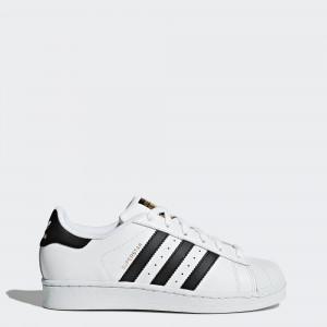 Детские кроссовки adidas Superstar C77154