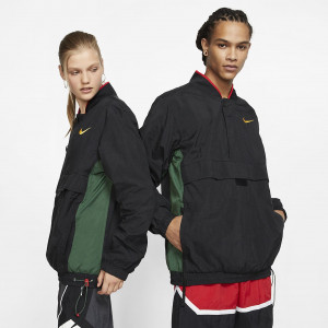 Мужская баскетбольная куртка Nike AJ3918-015