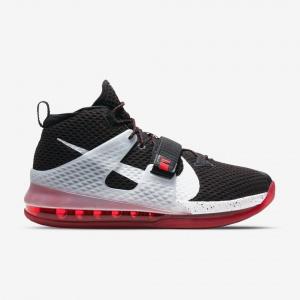 Баскетбольные кроссовки Nike Air Force Max II