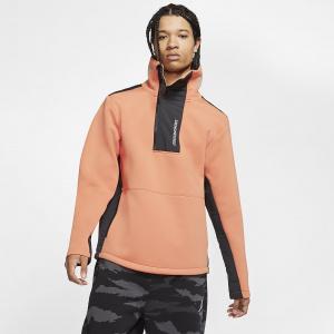 Мужской флисовый пуловер с воротником-трубой Jordan 23 Engineered BQ5737-854
