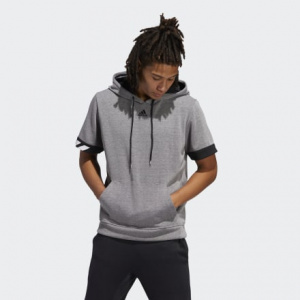 Мужская худи adidas Cross-Up 365 FH7946