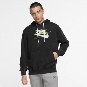 Мужская худи из ткани френч терри Nike Sportswear CZ7830-010