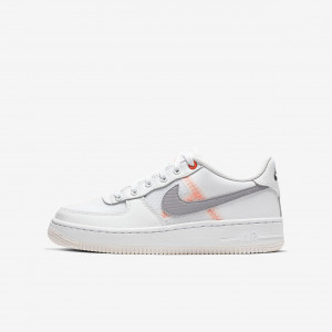 Детские кроссовки Nike Air Force 1 LV8 1 AV0743-100
