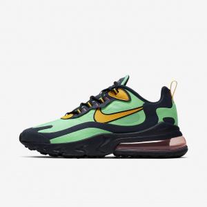 Мужские кроссовки Nike Air Max 270 React AO4971-300