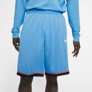 Мужские баскетбольные шорты Nike Dri-FIT Classic AQ5600-462