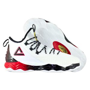 Мужские баскетбольные кроссовки PEAK Howard 4 E84013A-WH