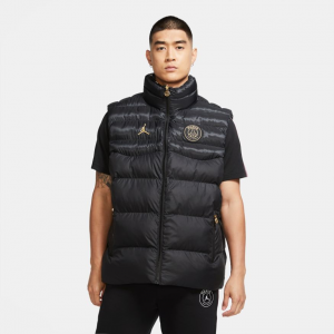 Жилет Air Jordan Paris Saint-Germain Puffer Vest