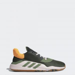 Мужские баскетбольные кроссовки adidas Pro Bounce 2019 Low G26179