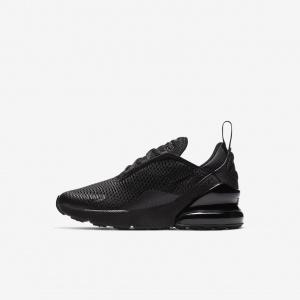 Кроссовки для дошкольников Nike Air Max 270 AO2372-006