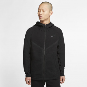 Мужская худи с молнией во всю длину Nike Sportswear Tech Pack Windrunner CJ5147-010