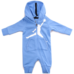 Детский костюм Air Jordan Jumpman Hooded Coverall 555399-B9F