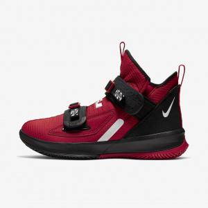 Мужские баскетбольные кроссовки Nike LeBron Soldier XIII SFG AR4225-600