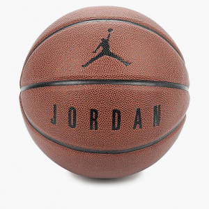 Баскетбольный мяч Nike Jordan Ultimate 8P J.KI.12.842.07