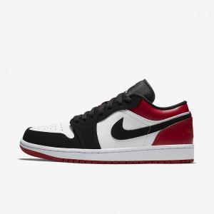 Мужские кроссовки Air Jordan 1 Retro Low 553558-116
