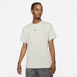 Мужская футболка с коротким рукавом Nike Sportswear Style Essentials - Серый