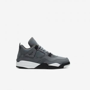 Детские кроссовки Jordan 4 Retro BQ7669-007