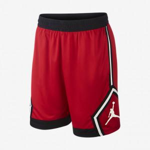 Мужские баскетбольные шорты Jordan Jumpman Diamond AV5019-687