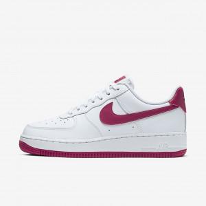 Женские кроссовки Nike Air Force 1'07 Patent AH0287-107