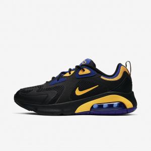 Мужские кроссовки Nike Air Max 200 AQ2568-004