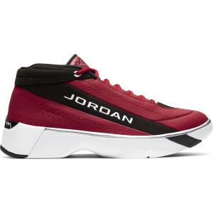"Баскетбольные кроссовки Air Jordan Team Showcase ""Gym Red"""