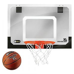 Баскетбольное кольцо SKLZ Pro Mini Hoop HP01-000