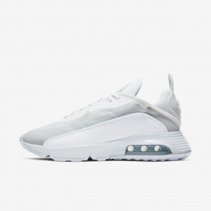 Мужские кроссовки Nike Air Max 2090 - Белый