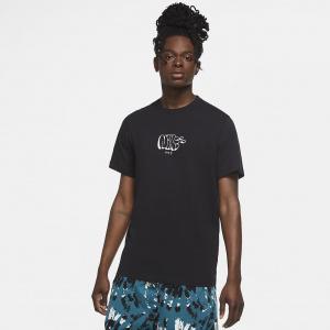 Мужская баскетбольная футболка Nike Exploration Series CV2039-010