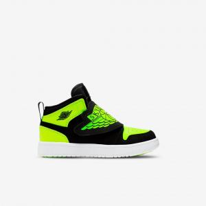 Кроссовки для дошкольников Sky Jordan 1 BQ7197-007