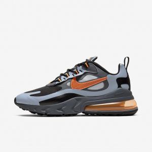 Мужские кроссовки Nike Air Max 270 React Winter CD2049-006