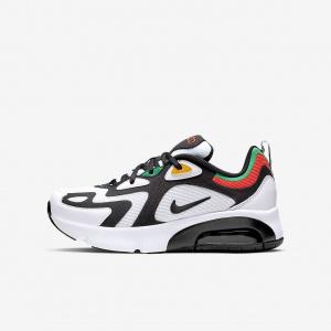 Кроссовки для школьников Nike Air Max 200 Game Change
