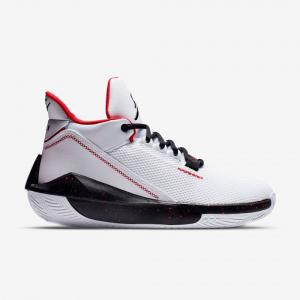 Мужские баскетбольные кроссовки Air Jordan 2x3 BQ8737-101