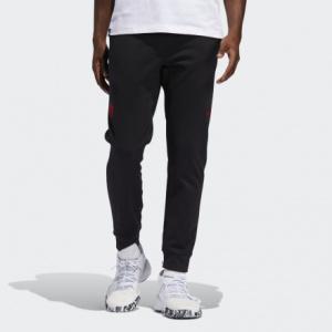 Мужские флисовые брюки adidas D Rose FH7721