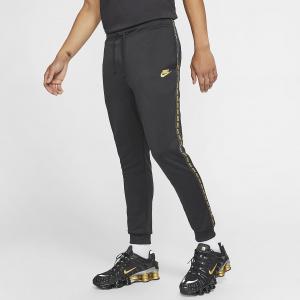 Мужские брюки Nike Sportswear с кантом по бокам AR4912-011