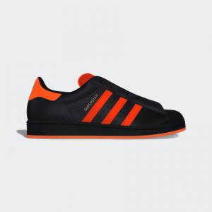 Мужские кроссовки adidas Superstar Laceless FV3021