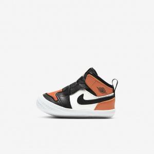 Кроссовки для малышей Air Jordan 1 Crib Bootie AT3745-108