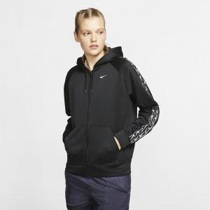 Женская худи с логотипом и молнией во всю длину Nike Sportswear