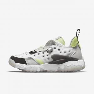 Мужские кроссовки Jordan Delta 2 - Белый