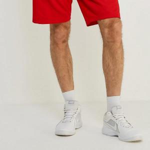 Мужские баскетбольные шорты Nike 23 см 910704-657