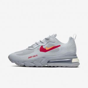 Мужские кроссовки Nike Air Max 270 React Just Do It CT2203-002