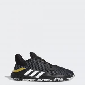 Мужские баскетбольные кроссовки adidas Pro Bounce 2019 Low EF0469