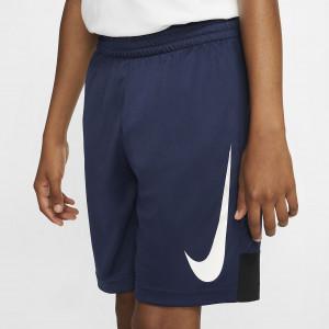 Баскетбольные шорты для подростков Nike Dri-FIT 892362-410