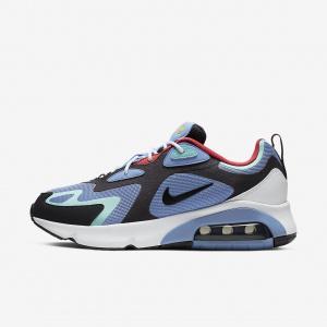 Мужские кроссовки Nike Air Max 200 AQ2568-401