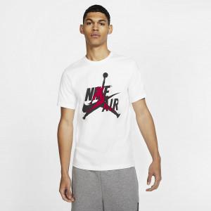 Мужская футболка Jordan Classics BV5905-100