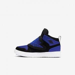 Кроссовки для дошкольников Sky Jordan 1 BQ7197-004