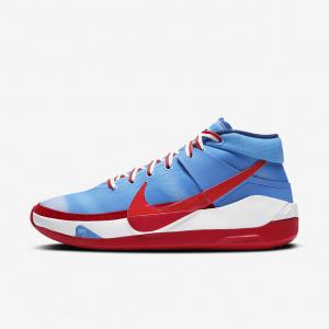"""Баскетбольные кроссовки Nike Zoom KD 13 """"Hardwood Nets"""""""