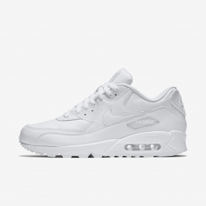 Кроссовки Nike MEN'S AIR MAX '90 LEATHER SHOE MEN'S SHOE