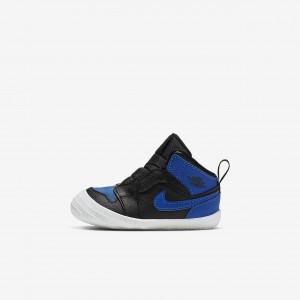 Кроссовки для малышей Air Jordan 1 Crib Bootie AT3745-007