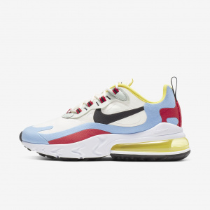 Женские кроссовки Nike Air Max 270 React AT6174-002