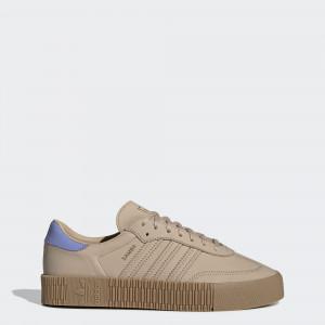Женские кроссовки adidas SAMBAROSE EE7155