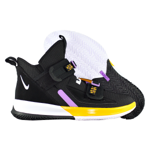 Мужские баскетбольные кроссовки Nike LeBron Soldier XIII SFG AR4225-004